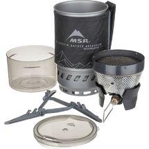 Система приготовления пищи газовая MSR, Windburner 1л, Black