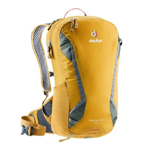 Рюкзак Deuter Race Air, Curry/Ivy 10 л