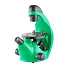 Микроскоп Микромед Эврика 40х-320х инвертированный, Lime