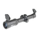 Прицел оптический Veber 1-4x24 RG