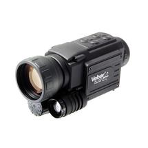 Монокуляр ночного видения Veber Black Bird 4,5x40 цифровой
