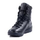 Ботинки мужские Бутекс Мангуст-Урбан 5006 зимние, Black