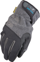 Перчатки Mechanix Cold Wind Resistant, Black/Grey