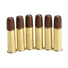 Шеллы для револьверов Gletcher (6 шт)