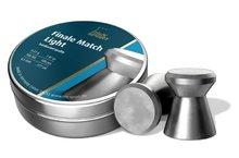 Пули H&N Match Light 4,5 мм 0.51 г (500 шт)