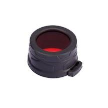 Светофильтр Nitecore NFR 40, Red для SRT7, P25, MH25, EA4, P15, P16