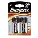 Батарея Energizer C LR14-2BL (2 шт)