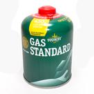 Газ для горелок и плит Tourist Standart баллон 450 г резьба