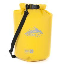 Гермомешок Orlan литой 15 л, Yellow