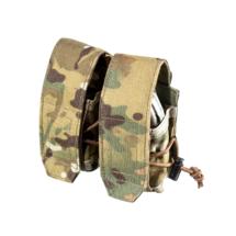 Подсумок Wartech GP-104 под 2 гранаты универсальный, Olive
