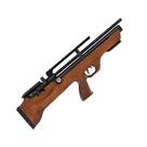Винтовка пневматическая Hatsan PCP FlashPuP cal 5.5, Wood