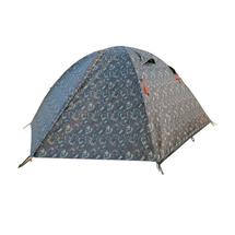 Палатка Tramp Hunter 2-x местная, Woodland