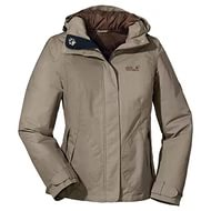 Куртка женская Jack Wolfskin WAWE HILL JACKET WOMEN