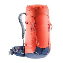 Рюкзак Deuter Guide Lite, Papaya/Navy 30+ л