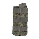 Подсумок Wartech MP-103 под 1 магазин АК/М серия Fast MAG, Digital Flora