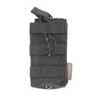 Подсумок Wartech MP-103 под 1 магазин АК/М серия Fast MAG, Black