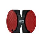 Точилка Kizlyar Supreme RZR-Т9 двухсторонняя бабочка, Red