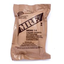 Индивидуальный рацион питания USA MRE, menu 14