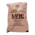 Индивидуальный рацион питания USA MRE, menu 21