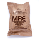 Индивидуальный рацион питания USA MRE, menu 22