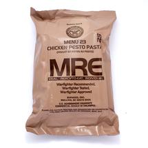 Индивидуальный рацион питания USA MRE, menu 23