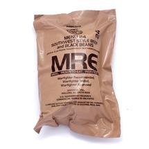 Индивидуальный рацион питания USA MRE, menu 24