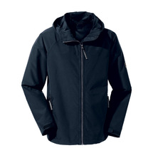 Куртка мужская Jack Wolfskin WINDY POINT MEN цвет 1010