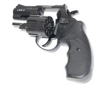 Револьвер сигнальный KURS Ecol Lom 5.6 мм, Black