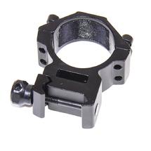 Кольца М35 на Weaver/Picatinny 30 мм низкие с отверстием (2 шт)