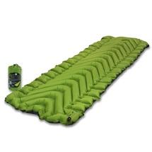 Коврик туристический Klymit надувной Static V2, Green