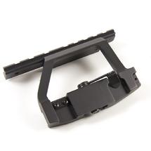 Кронштейн Cyma C39 боковой на ласточкин хвост быстросъемный AK-серия