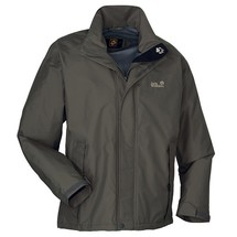 Куртка мужская Jack Wolfskin HIGHLAND MEN цвет 4690