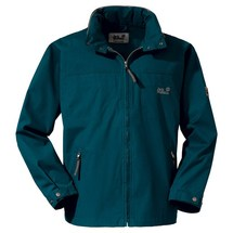 Куртка мужская Jack Wolfskin SILK ROAD MEN цвет 1155