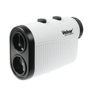 Дальномер Veber лазерный 6х25 LR 400RW
