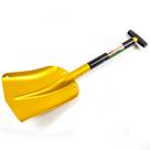 Лопата лавинная Park 504 телескопическая оксидированная, Yellow