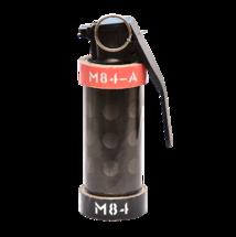 Граната СтрайкАрт М84 светошумовая