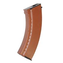 Магазин Cyma АК-47 бункерный 550 Rds, Brown