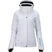 Куртка женская Salomon SUPERNOVA II JACKET W WHT/BAY BLUE