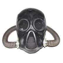 Маска защитная полнолицевая Tacgear Gasmask, Black