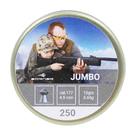 Пули свинцовые Borner Jumbo 4.5 мм (250 шт)