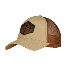 Бейсболка Buff Trucker Cap, Kernel Brindle