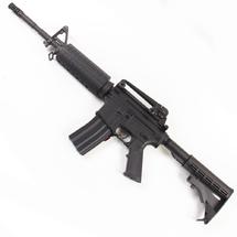 Модель автомата Cyma M4А1