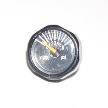 Манометр Invert Micro Gas Gauge 6000 psi