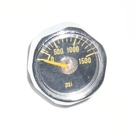 Манометр PE Micro Gauge 1500 psi