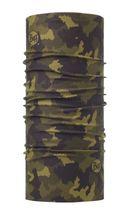 Мультибандана Buff Original, Hunder Military