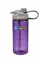 Бутылка Nalgene MultiDrink 20oz-0.60 л, Violet