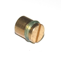 Нипель для заправочного клапана TA Nipple with O-ring