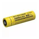 Аккумулятор Nitecore 18650 Li-ion PCB 3500 mAh