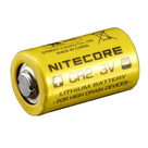 Батарея Nitecore CR2 Li-ion