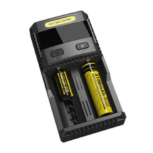 Зарядное устройство Nitecore Digicharge SC2